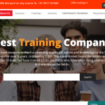 Best IT and Managemnet Training Company Teras Consulting
