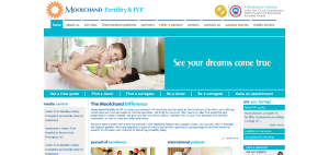 Best infertility center for fertility treatment in India